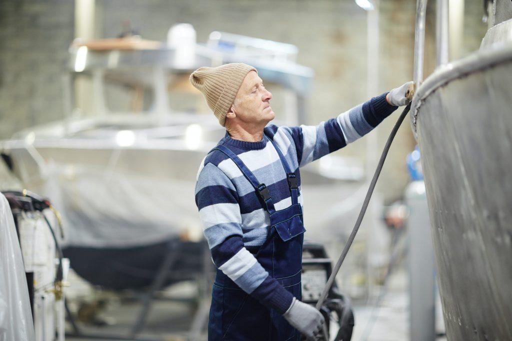 Boat measures